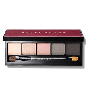 Evening Glow Eye Shadow Palette