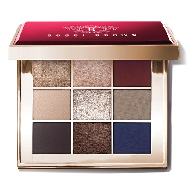 Caviar & Rubies Eye Shadow Palette
