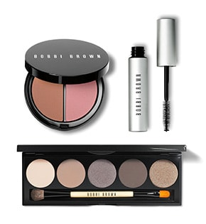 Back to Cool - Eye & Cheek Kit